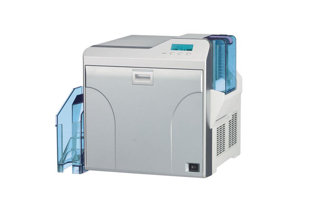 DNP CX-D80, Uusi edullinen retransferprintteri!