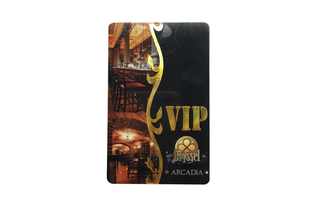 VIP-Kortit, asikas on aina      Very Important Person!